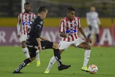 Junior - Independiente del Valle