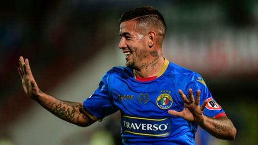Audax Italiano 3-0 Cusco FC