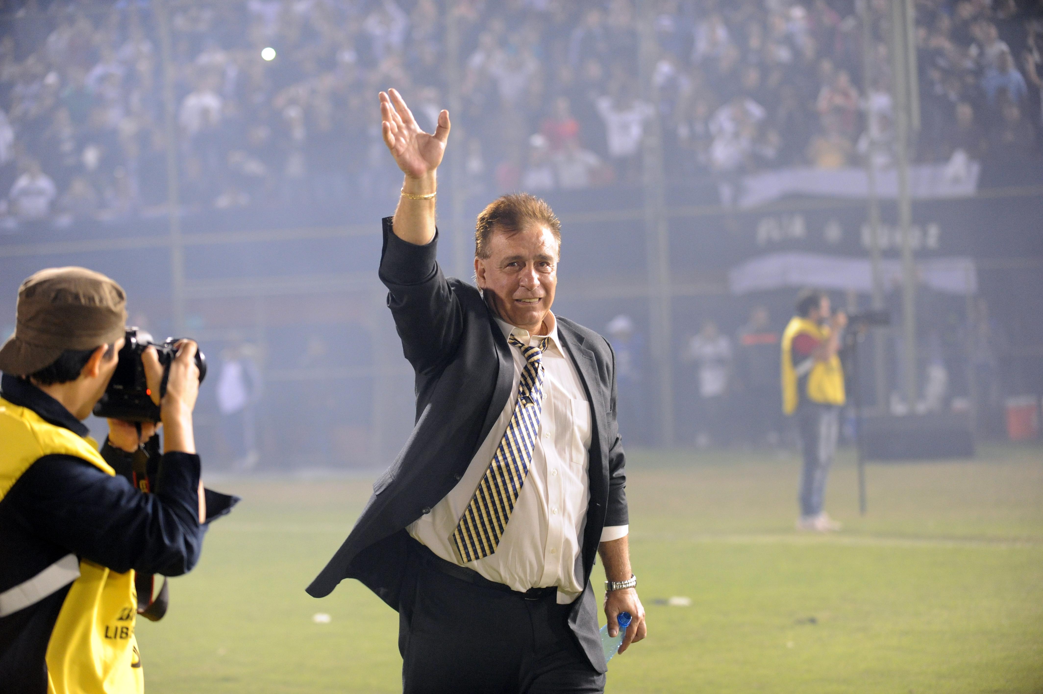 Ever Hugo Almeida