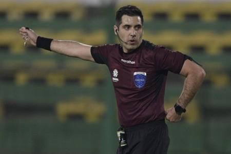 Arbitragem para os jogos de volta da Segunda Fase da Sul-Americana 2020 |  Copa Sudamericana
