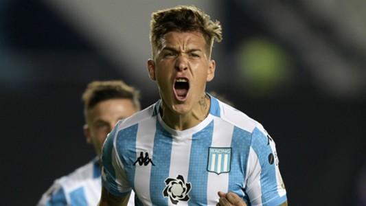 Racing 1-0 Alianza Lima