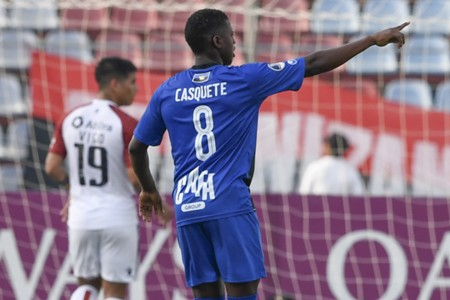 Abel Casquete - Zulia