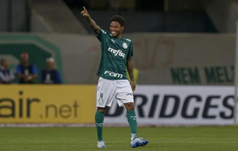 Luiz Adriano Palmeiras