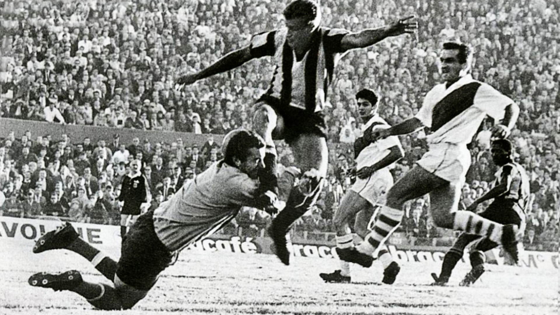 River Plate final 1966