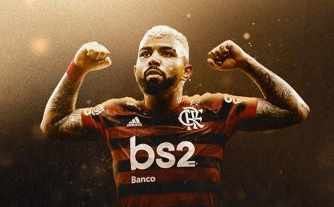 Gabriel Flamengo especial