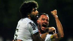 AFP Defensor Sporting Atlético Mineiro Copa Libertadores 2019