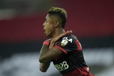 Bruno Henrique Fecha 5
