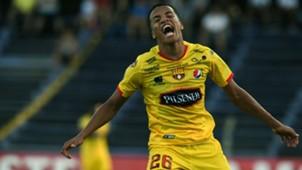 Defensor Sporting Barcelona Copa Libertadores 2019 AFP