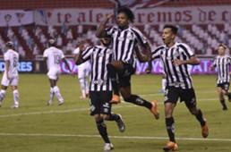 Liga de Quito Santos
