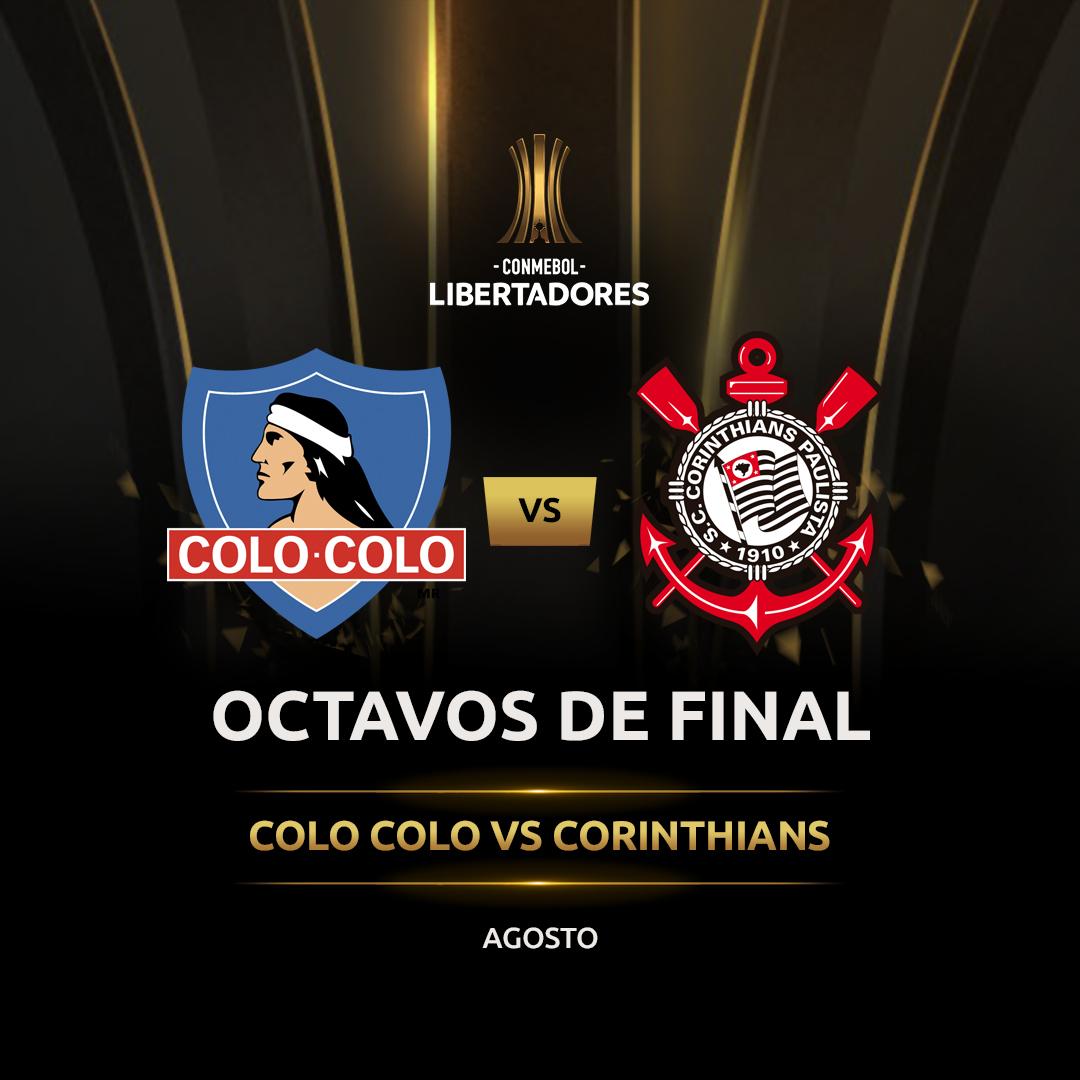 Colo Colo-Corinthians