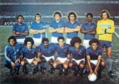 Cruzeiro Libertadores 1976
