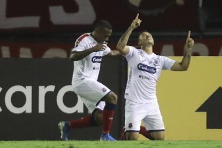 Caracas- DIM Fecha 5