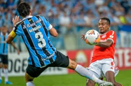 AFP Grêmio Internacional Libertadores 2020