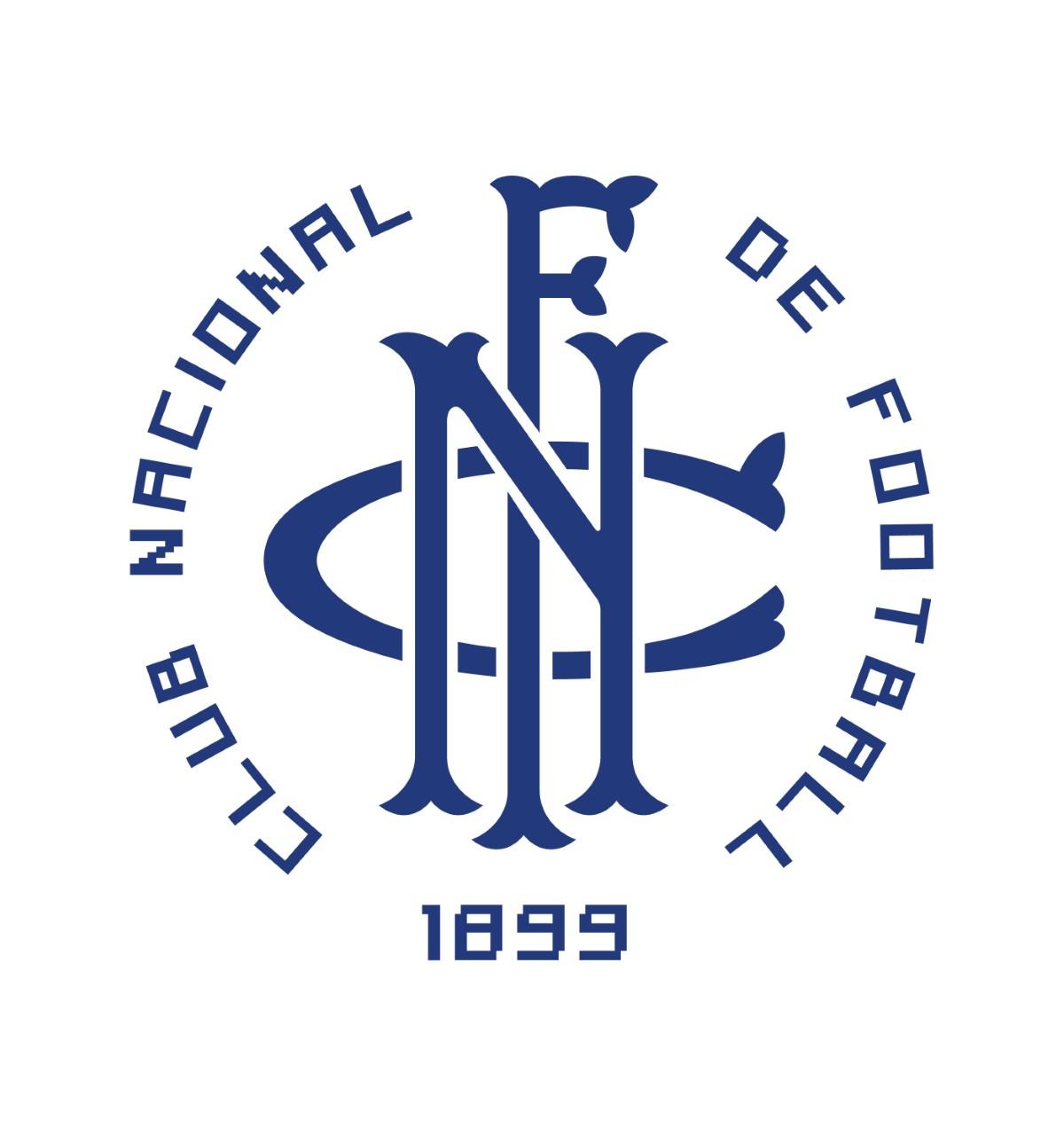 Nacional crest