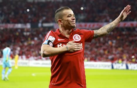 AFP Andrés DAlessandro Internacional Copa Libertadores 2019