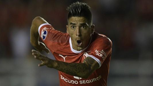 Independiente 1-0 Fortaleza