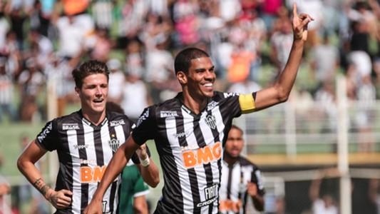 Leonardo Silva Atlético-MG