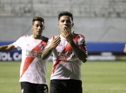 River Plate Libertadores Sub-20