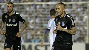 AFP Atlético Tucumán-Gremio Copa Libertadores 2018