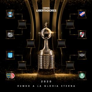 Cuadro Cuartos de Final Copa Libertadores 2020: clasificados, fixture y llave | Copa Libertadores