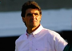 Leonel Rocco DT Progreso