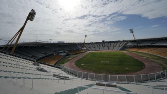 Estadio Mario Kempes Copa Sudamericana