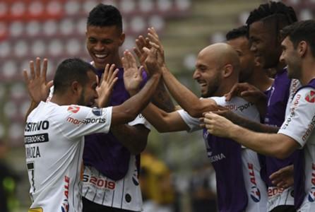 AFP Corinthians