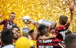Flamengo Final Libertadores