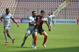 Deportivo Lara x Emelec