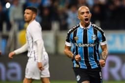 Grêmio - Tardelli - Libertadores