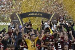 Final Libertadores 2019