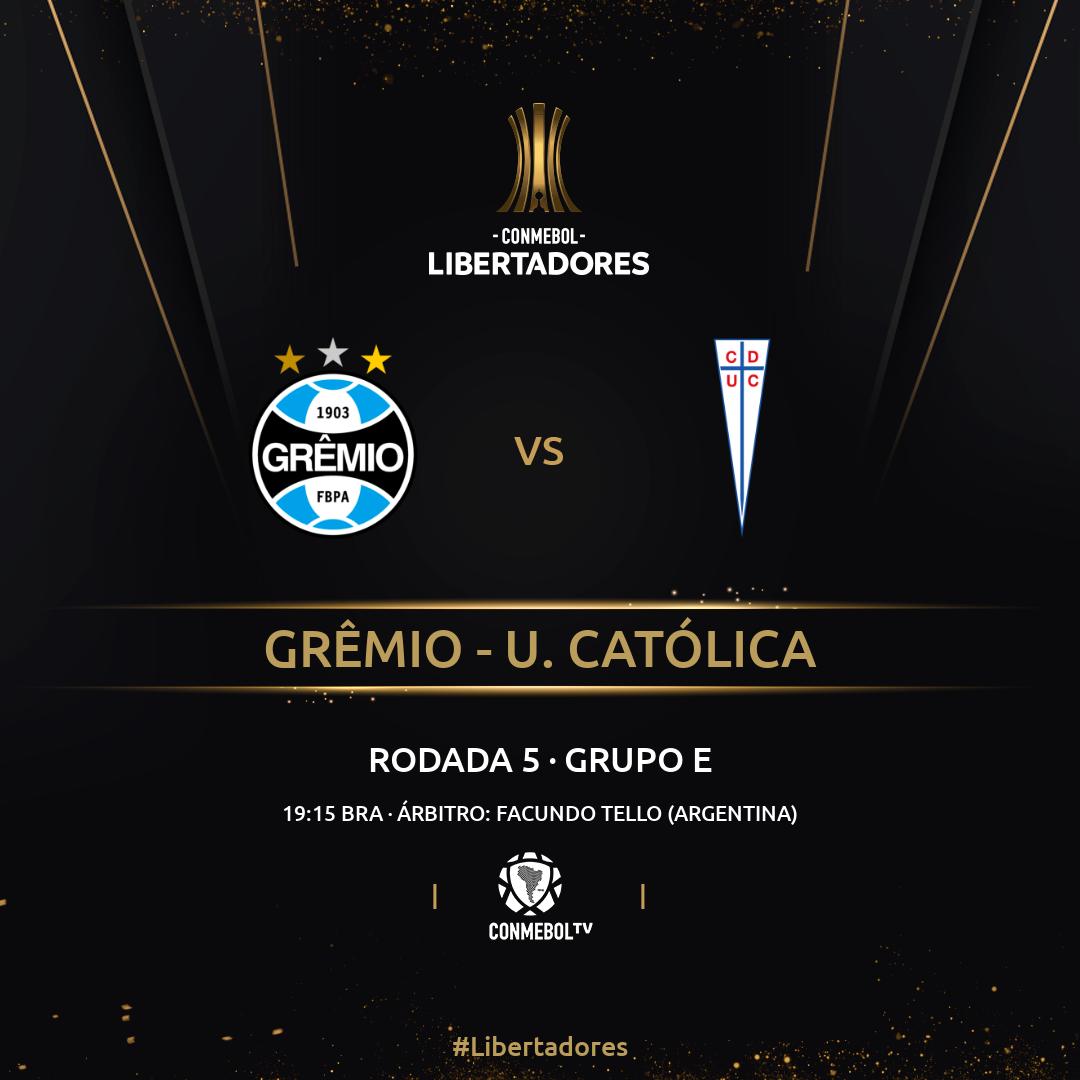 Grêmio Católica