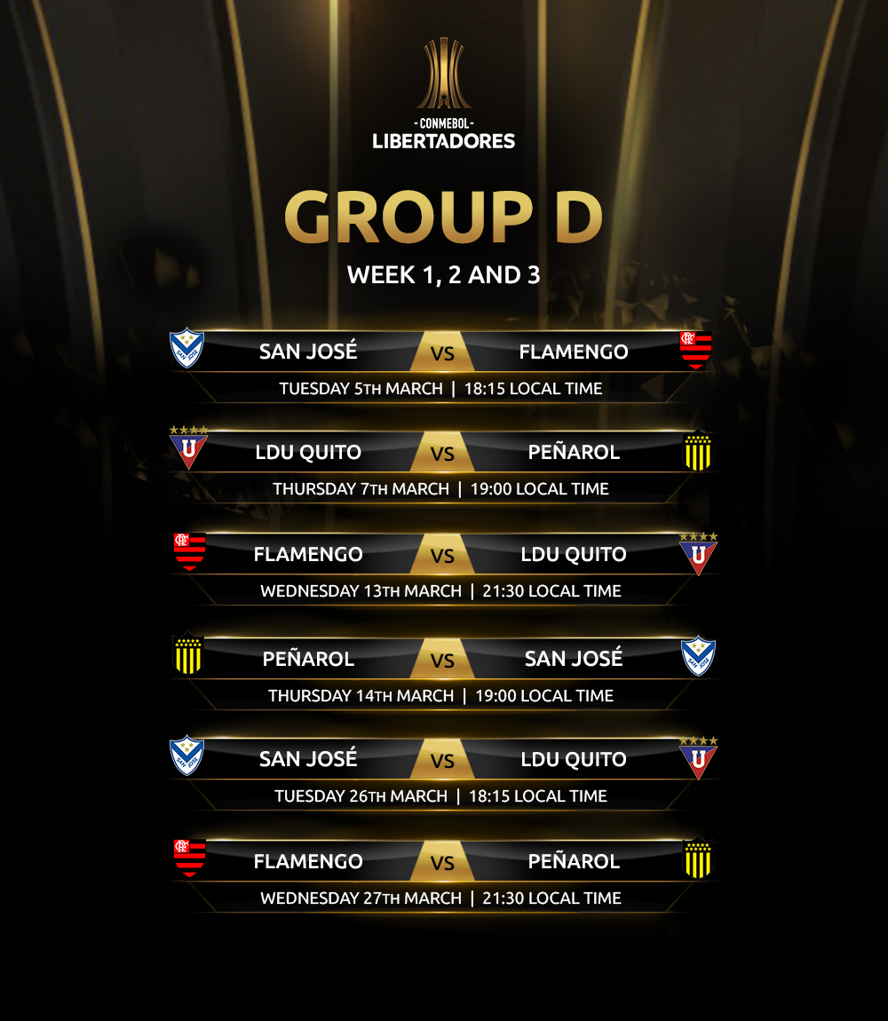 Group D 1 New