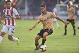 River Plate Santos Jean Mota Sul-Americana