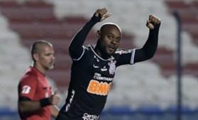 AFP Vagner Love Corinthians Copa Sul-Americana 2019