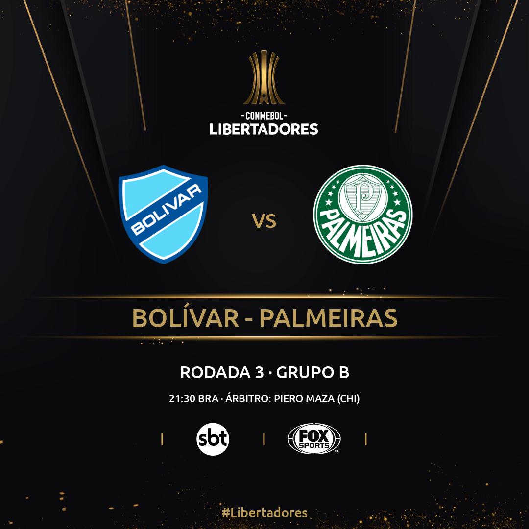 Bolívar-Palmeiras