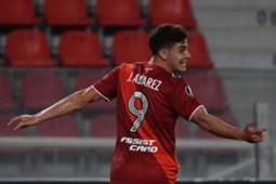 Julián Álvarez River Plate Fecha 5