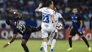 Cruzeiro Emelec