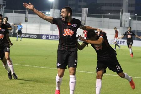 Libertad - Libertadores Sub-20