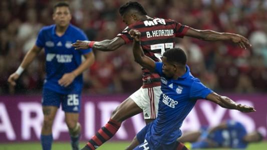 Flamengo - Emelec