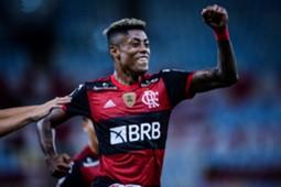 Flamengo - Junior
