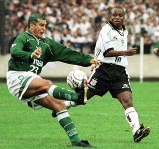 Palmeiras - Corinthians