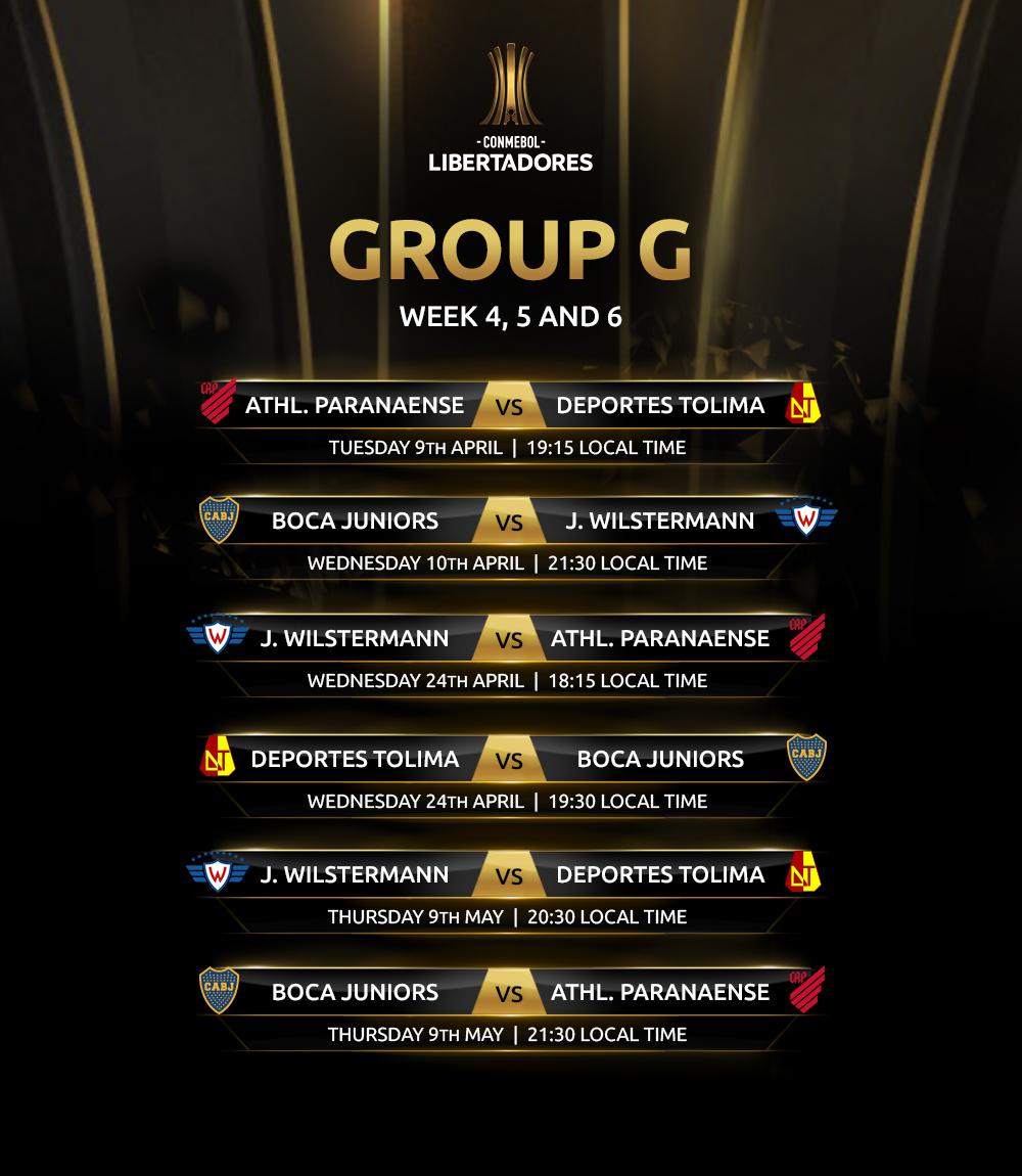Group G 2