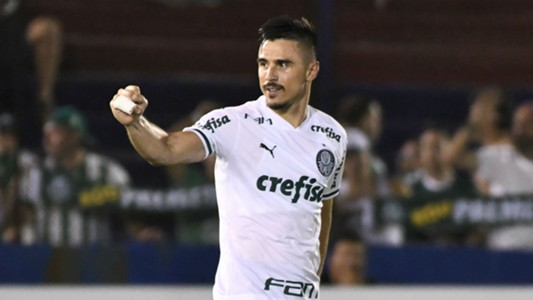 Palmeiras Libertadores