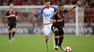 AFP Atletico Paranaense Esporte Clube Bahia Copa CONMEBOL Sudamericana