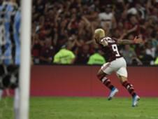 Flamengo - Gremio semifinal Libertadores vuelta