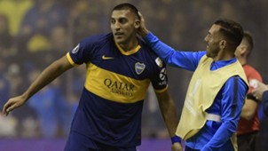 AFP Wanchope Ábila Copa Libertadores