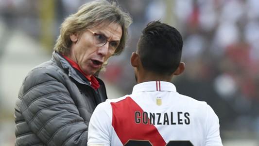 Gonzales Perú Sporting Cristal