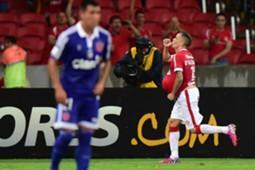 Internacional x La U - Libertadores 2015
