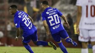 AFP Huracán Emelec Copa Libertadores 2019